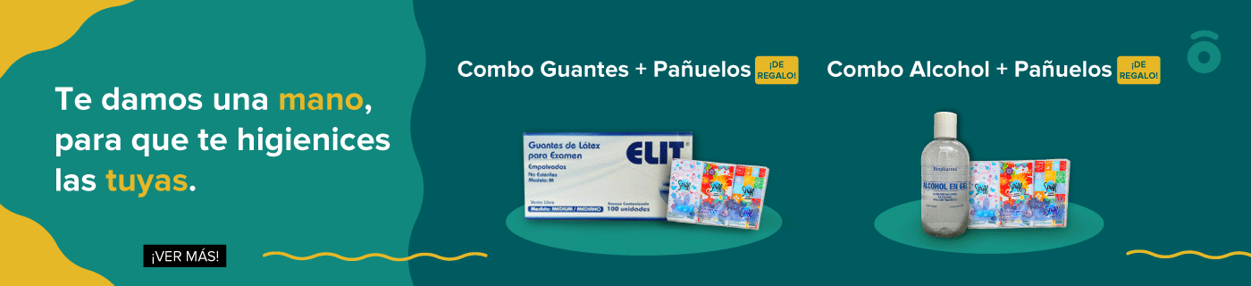Combos Abril