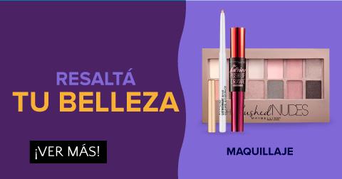 [Pastilla 3] Maquillaje Mayo MOB
