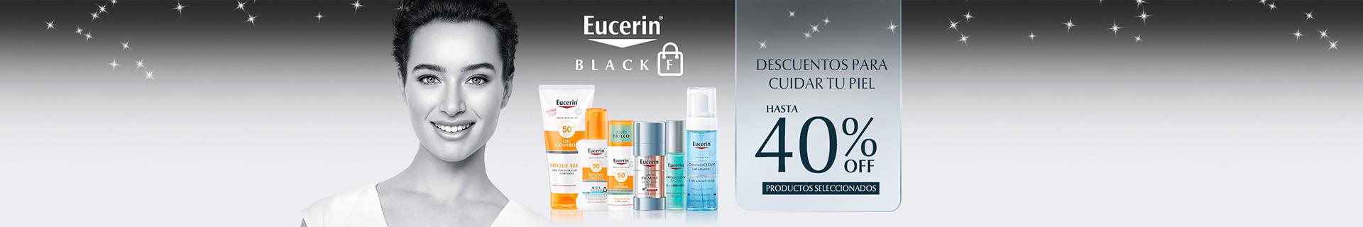 [BLACKFARMA] EUCERIN [NOV-DIC] 27-->04